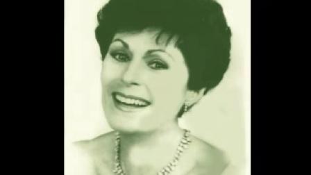 Roberta Peters 演唱 J Rodrigo 四首歌曲 de los alamos vengo, madre