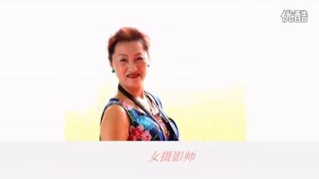 人民网黑龙江频道女摄影师