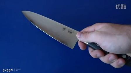 LeeHQ 日本厨刀YAXELL岚系列牛刀