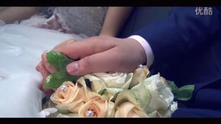150710婚礼片花《天空之城》(牧阳)