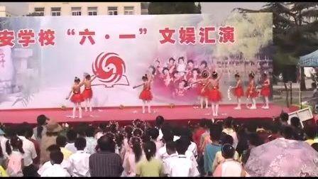 舞蹈:大中华我的家