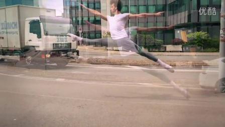 #法国MJM-喜欢#:iPhone6 拍摄的短片:Dancers of Zurich