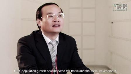 东莞市市长袁宝成:东莞面临的城市发展挑战和应对策略