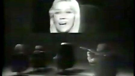 ABBA《Hasta Mana》(Spanish TV Show 1975)Sailorsun发布