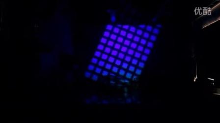 雅锋灯光280光束图案染色三合一摇头灯