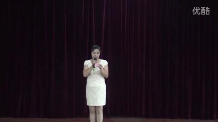"""紫阳县蒿坪镇2015""""庆七一""""文艺演出"""