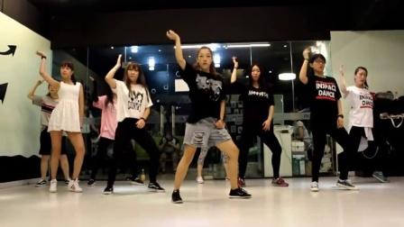 上海徐汇哪里学街舞学舞蹈-INSPACE舞蹈工作室-LINA-You Can Do It(PART I)