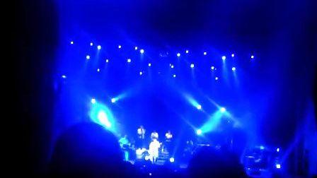 7月23 方大同北京北展演唱会