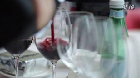 2015 WINE100葡萄酒大賽花絮片段1