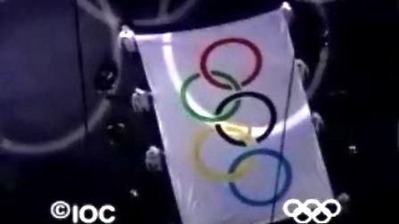 1992年冬季奥运会开幕式