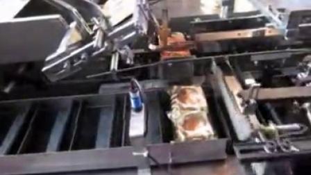 瑞安建升机械厂月饼装盒机,状元糕装盒机,云片糕包装机