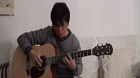 爱情买卖 阿涛吉他独奏_标清