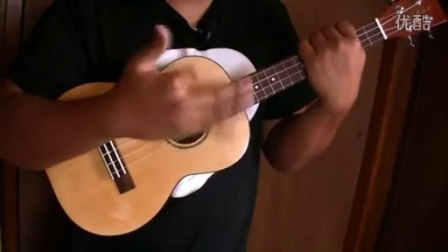1.Uke Minutes 100 - How to Play the Ukulele in 5 min