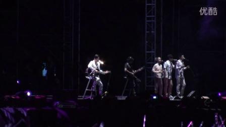 周杰伦 摩天轮2 深圳演唱会 彩虹+牛仔很忙+星晴+回到过去