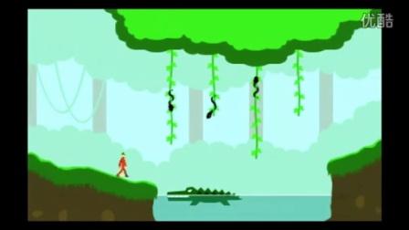 【散人】命苦小绿帽的奇妙丛林冒险(P1)