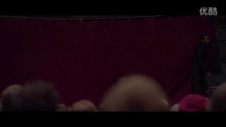 莎士比亚环球剧院《哈姆雷特》预告片