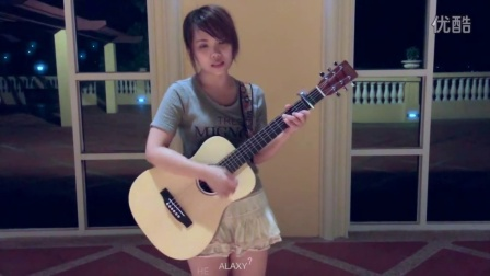 Youtube-周楚詩 - Lost Star (Cover) Begin Again電影soundtrack_原唱_ Adam Levine