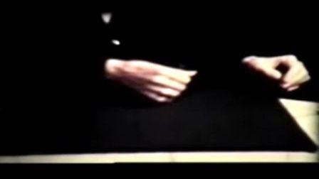 A171Ed Marlo早期地下纸牌魔术技巧