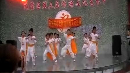 小松树2008夏季纳凉晚会07