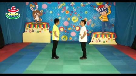 幼儿园早操视频下载04 大家来洗手幼儿园器械操大全