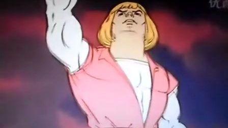 宇宙巨人 希曼 片头