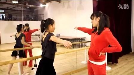 芮歌文化—少儿艺术特长教学1(国标舞课程)