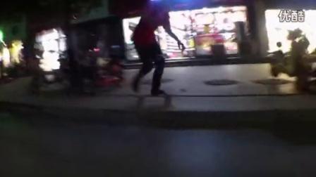 """《MJ视频》小鱼板的刷街与教学""""预告片""""_高清"""
