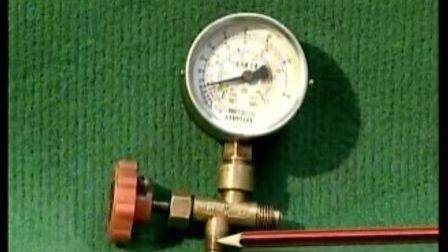 空调维修教程---A16