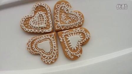 小丸子烘焙坊翻糖蛋糕&糖霜饼干