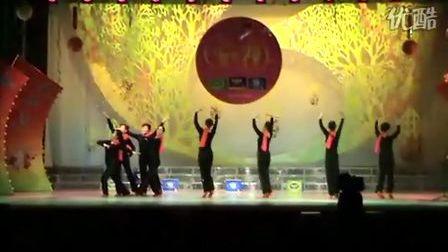 舞蹈爱在天地间