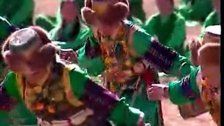 第三届香格里拉艺术节开幕式之香格里拉之春