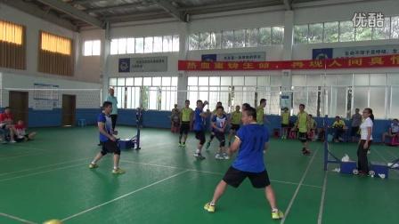 8进4武鸣县妇幼对隆安县人民医院(绿衣)