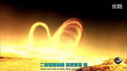 【科普视频】宇宙是怎么样运行的 @柚子木字幕组