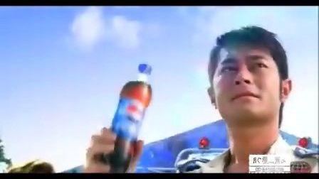百事可乐广告 中国大陆2009年夏季版