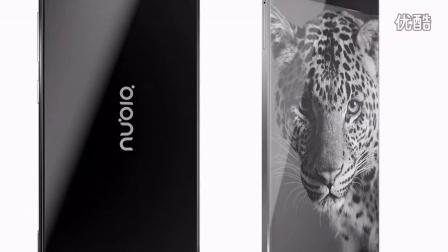 nubia Z9 产品外观视频[超清版]