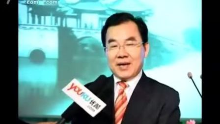 扬州市王玉新副市长邀请优酷网友烟花三月下扬州