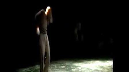 身体力行戏剧舞蹈工作室《分裂》《身后》(北京版)