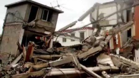 青海视频青海玉树7.1级地震遇难人数已达589人