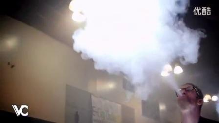 VAPE蒸汽电子烟大赛