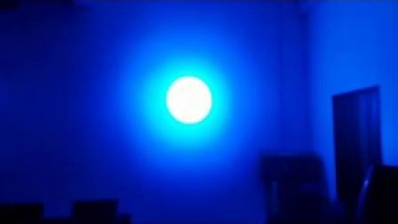 zoom led moving light 19x12w(TP-L640B)