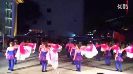 厦门莲薇社区广场舞队【踏歌起舞的中国】