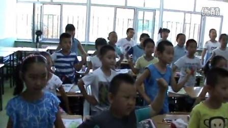 仟叶教育 2015夏 ODI 5班 歌曲比赛