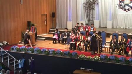 埃克塞特大学7月17日毕业典礼第十三场