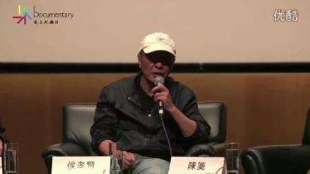香港书展丨侯孝贤:好跟坏,自己心里清楚