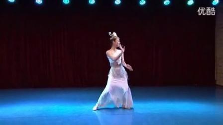 傣族舞蹈 孔雀飞来