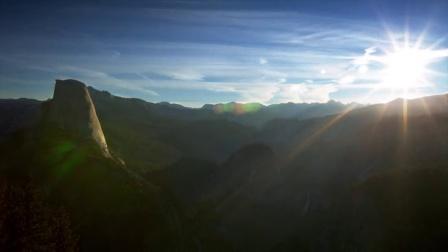 【100°C】延时摄影●Yosemite国家公园