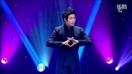 Yu Ho-Jin - 2012 Le Plus Grand Cabaret Du Monde HD_高清