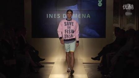 马兰欧尼八十周年校庆佛罗伦萨男装时尚战士时装秀