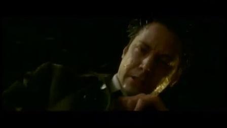 电影康斯坦丁删节1 基努李维斯 Alternate Fight Scene vs  Vermin Man