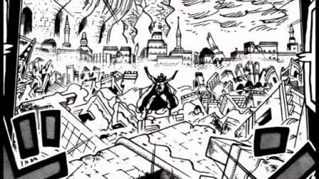 【鼠绘有声组】海贼王有声漫画792话